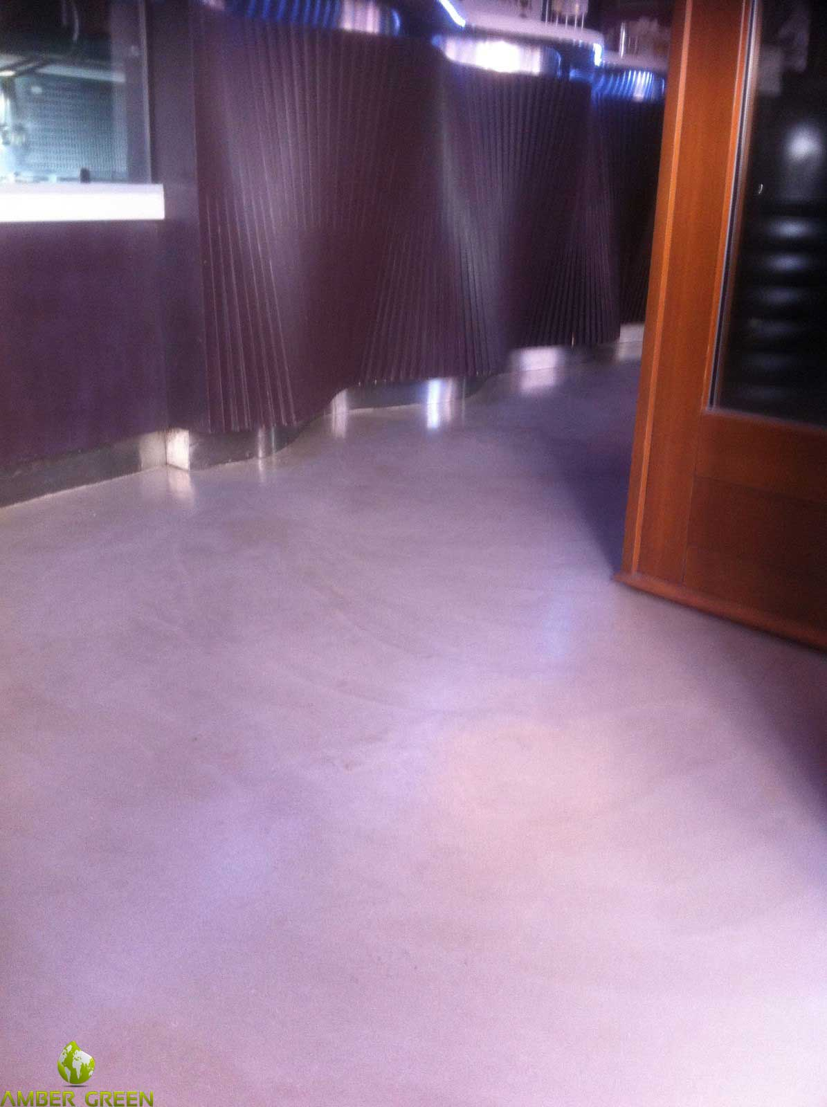 Foto pavimenti in resina i nostri lavori - Pavimenti decorativi in resina ...